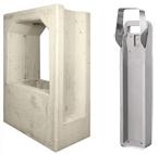 Wallbox attachments