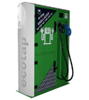 DC Ladestation CCS CHAdeMO ESL E-MOBILITY shop