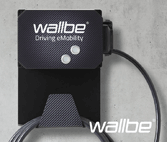 Wallbox EV charging station