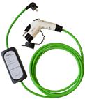 Ladekabel Typ 1 Schuko / Schutzkontakt / Haushalt Adapter Stecker ESL E-MOBILITY shop