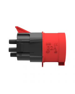 NRGkick  charger  CEE Adapter  32 A  1 phase  3  pole