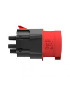 NRGkick  CEE Kabel  Adapter  electric car charger  16 A  11 kW  3 phase  5 pole
