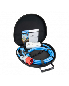 NRGkick Bag-Set 32A Light | 20261 | mobile charging station | 22kW | 32A | 3 phase | 5 m