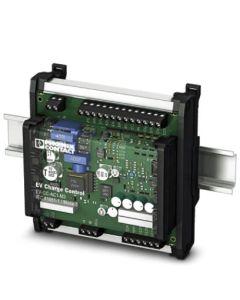 Phoenix Contact EV-CC-AC1-M3-CBC-SER-HS 1622452 Elektrozubehör Elektroinstallation Ladecontroller Ladesteuerung Wallbox AC - Ladesteuerung