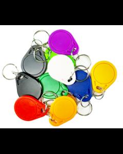 go-eCharger RFID Tag | CH-10-12 | Wallbox Autorisierung | als Schlüssel Anhänger