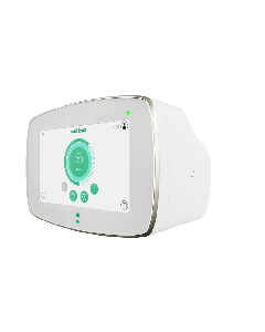Wallbox Commander 2 (new model) | Type 1 Wallbox electric car charging station ev car charger | 7,4 kW | 32A | 230V | 1 phase | 400V | WLAN | APP control | white