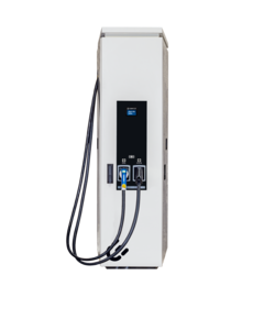 Compleo CITO BM 500 | electric car wallbox DC charger CCS Typ 2 | 50 kW | 400V