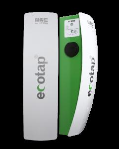 Ecotap Eich - Wallbox Duo (WG2) | Wallbox / Ladestation Elektroauto  | eichrechtskonform | 2x Ladesteckdose Typ 2 | 22kW | 32A | 400V | 3 phasig | mit Personenschutz, RFID | Abrechnung (per Abo)