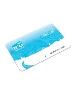 Alfen | 203120010-ICU | Elektroauto Zubehör | Wallbox Autorisierung | RFID Ladekarte | zusätzliche Karte