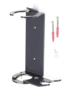 Juice Booster 2 Wandhalterung Elektroauto Zubehör Kabelaufbewahrung Wandhalterung Ladekabel Typ 2 Metall wahlweise mit und ohne U-Bügel, mit und ohne Sicherheitsschloss 1