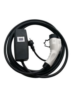 Home Charger (Mode 2) bis 10A SCHUKO