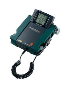Gossen Metrawatt M520R PROFiTEST MTECH+ Elektrisches Prüfgerät, Verdrahtungspolarität  Elektroauto Ladezubehör Messgerät / Prüfadapter / Tester für Ladestation / Ladesäule / Ladekabel DGUV V3