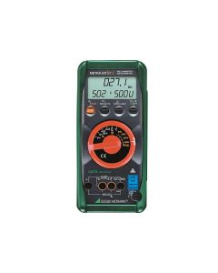 Gossen Metrawatt | M227S METRAHIT 27I | electric car equipment | wallbox and cable tester | measurement device | mega tester E-Car Set