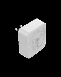NRGkick Connect 20210 | Elektroauto Zubehör | Elektroinstallation | Ladecontroller / Ladesteuerung Wallbox | Smart Home Energiemanagement Erweiterung
