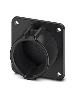 Phoenix Contact | 1624139 | EV-T1AC-PARK | electric car equipment | EV cable storage | EV plug holder | type 1 plug | wall holder for charging cable plug