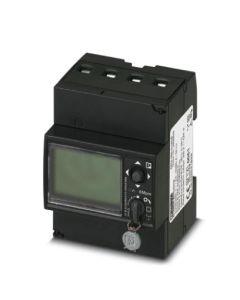 Phoenix Contact EEM-350-D-MCB 2905849 Elektroauto Zubehör Elektroinstallation Energiezähler Drei-Phasen-Energiemessgerät