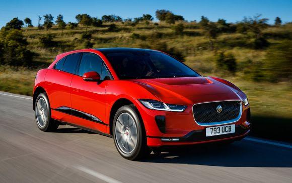 Jaguar I-Pace, Audi e-Tron, Tesla Model X: E-SUVs im Vergleich