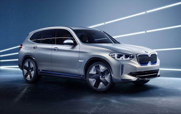 BMW Group: Absatz von 248.000 E-Autos in China erwartet