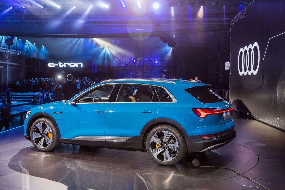 Das Rennen um die Zellen - Nachfrage-Schub durch Elektroautos