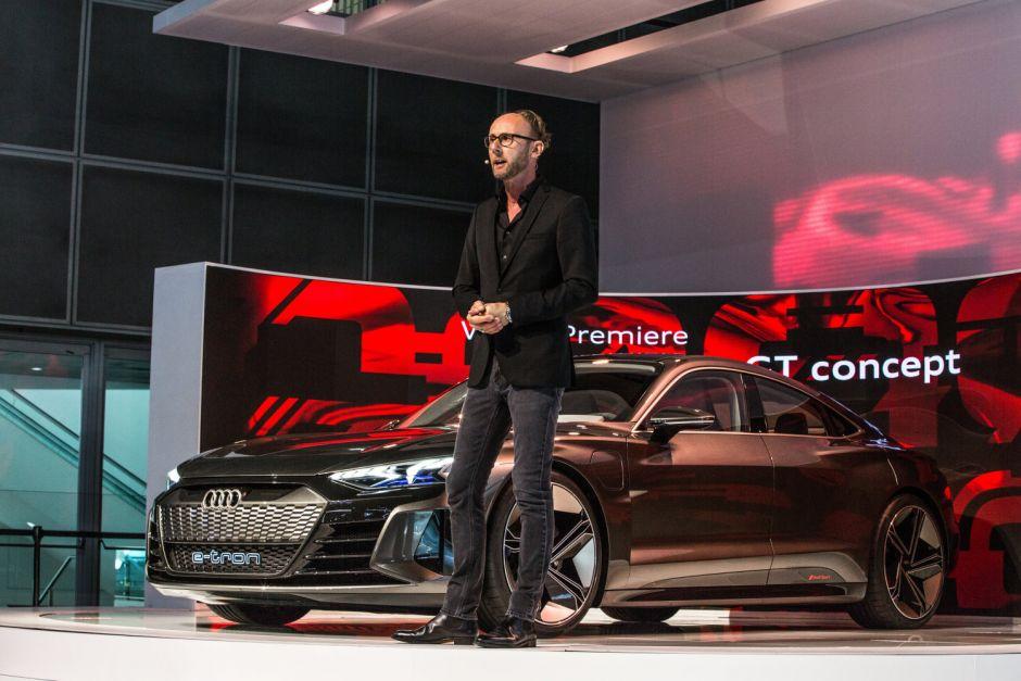 Audi zuversichtlich: Elektroautos werden profitabel
