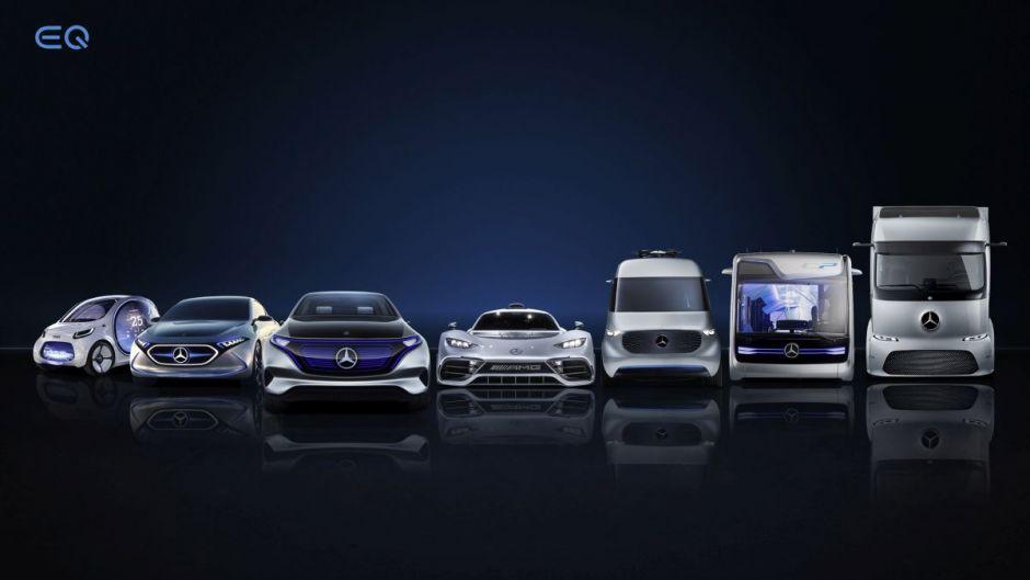 Daimler kauft Batteriezellen für insgesamt 20 Milliarden Euro