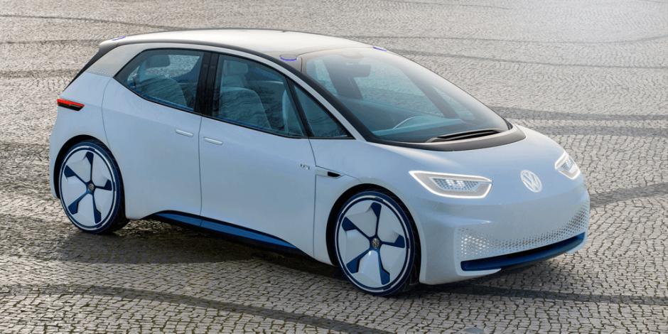 Vorbuchungs-Phase für VW ID startet im ersten Halbjahr 2019
