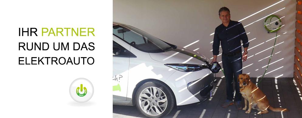 ESL - Ihr Partner für Elektromobilität